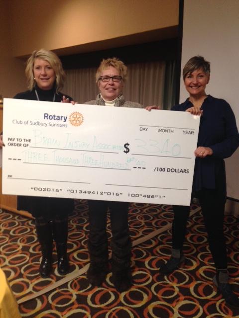 rotaryclub donation